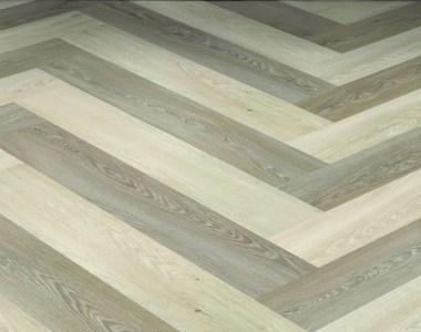 New luxury vinyl tile option for Tarkett.