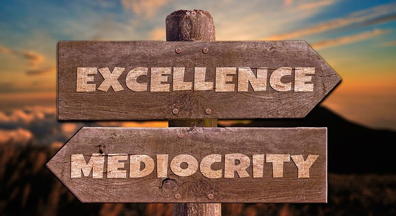 What Does Customer Service Excellence Mean to You?