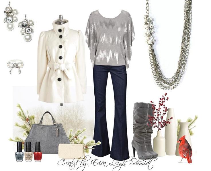 Get the Look - Premier Designs By Alyssa