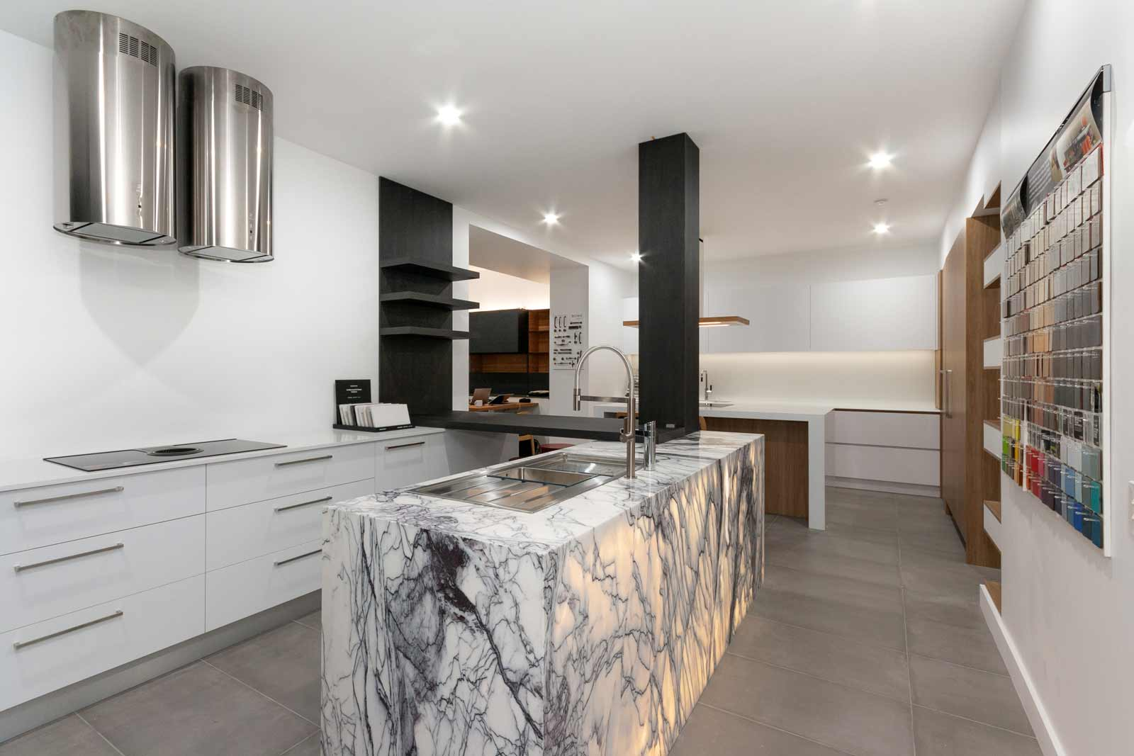 Kitchens Drummoyne Contact Us Premier Kitchen Showrooms In Willoughby