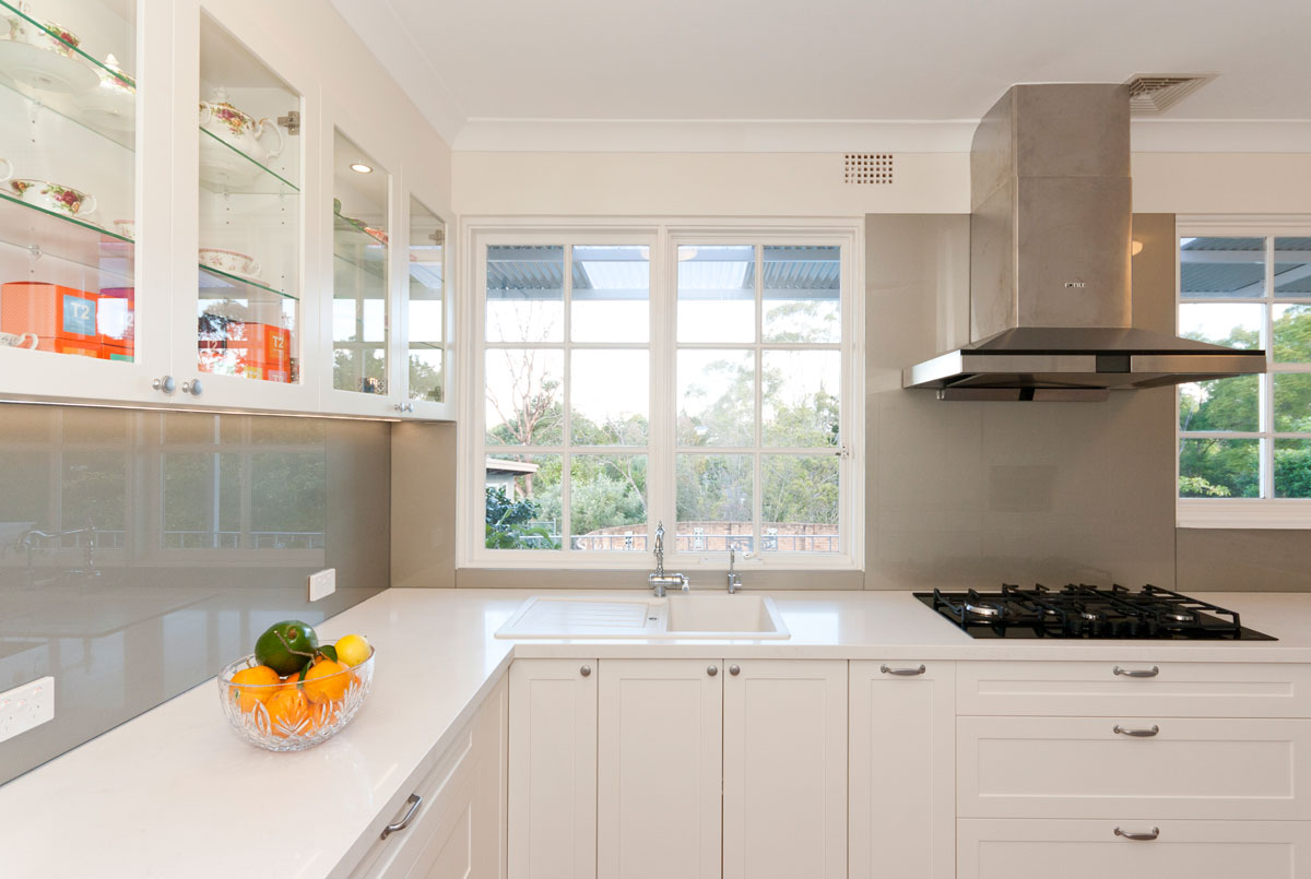 Kitchen Designs Australia Tryon Rd East Lindfield Premier Kitchens