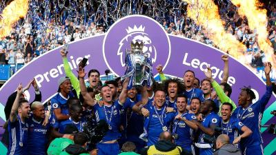 This is Premier League – 2016/17 Season Review