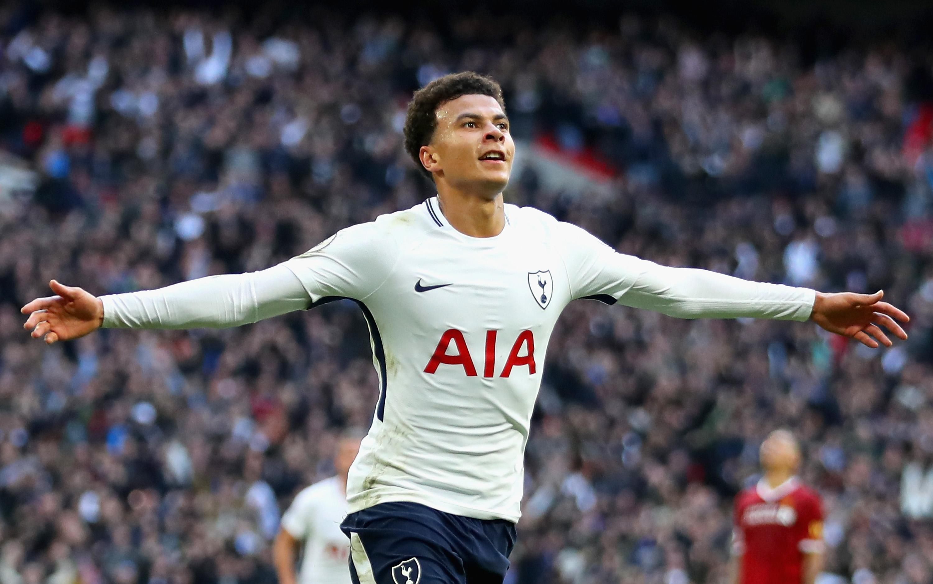 Arsenal Live Wallpaper Hd Gw23 Ones To Watch Dele Alli