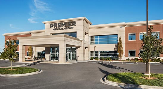 Premier Medical Group - Multispeciality Practice in Clarksville