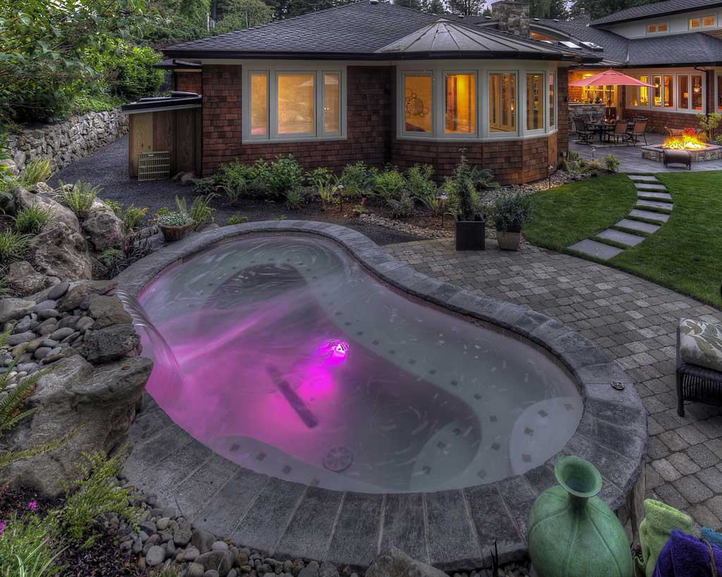 Jacuzzi Pool Gspa Spas And Hot Tubs Premier Pools And Spas