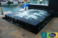 Small Pools - (Spools) - Premier Pools & Spas
