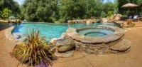 Swimming Pool Builders Sacramento CA | Premier Pools
