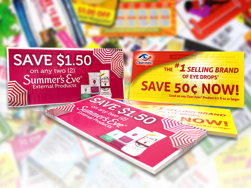 Coupon Books \u2013 Premier Printing Solutions