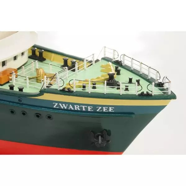 Zwarte Kit Praxis Zwarte Zee Model Ship Kit,billing Boats Model,experienced