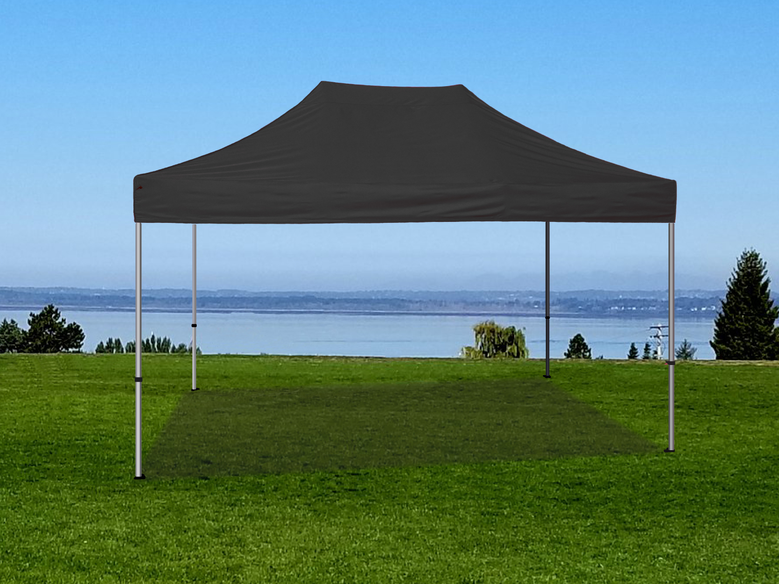 Pop Up Canopy 10x15 Apex Series 4 Pop Up Canopy With Hex Frame