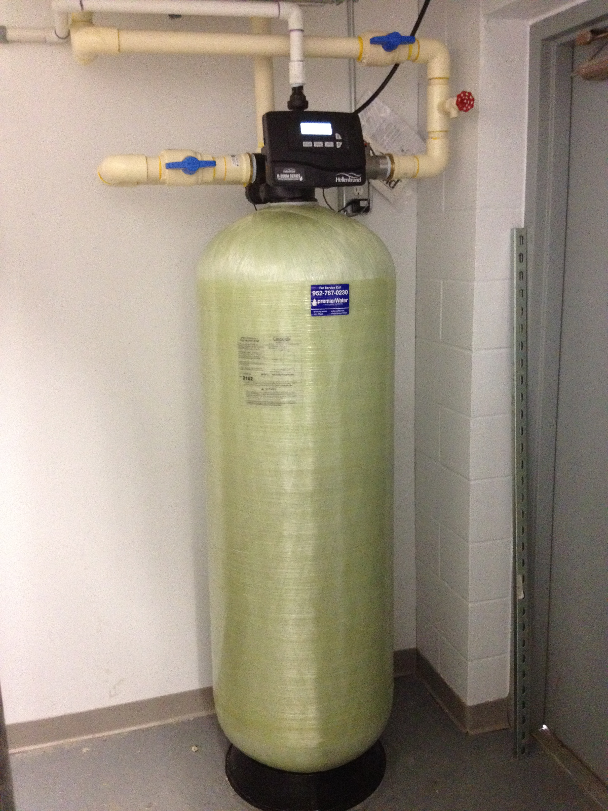 Water Softener Price Water Softener Helps Hopkins Laundromat Get Cleaner Clothes