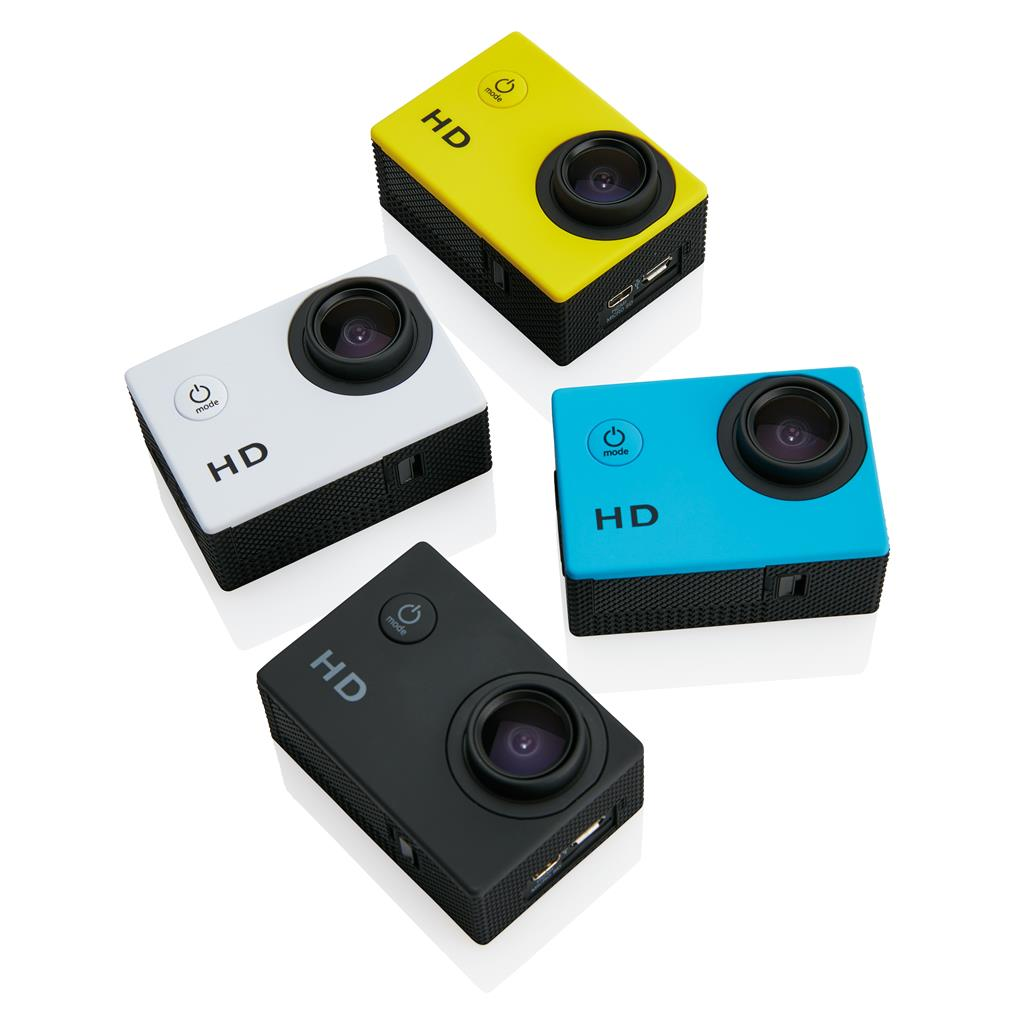Magneetbord Hema Action Camera Inclusief Accessoires With Fotolijst