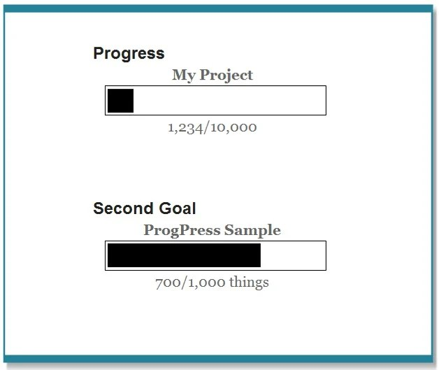 5 WordPress Goal Tracking Plugins to Keep You Motivated - WPMU DEV