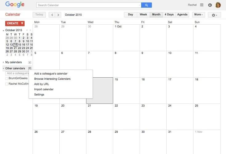 How to Add a Responsive Calendar to Your WordPress Site - WPMU DEV - calender s