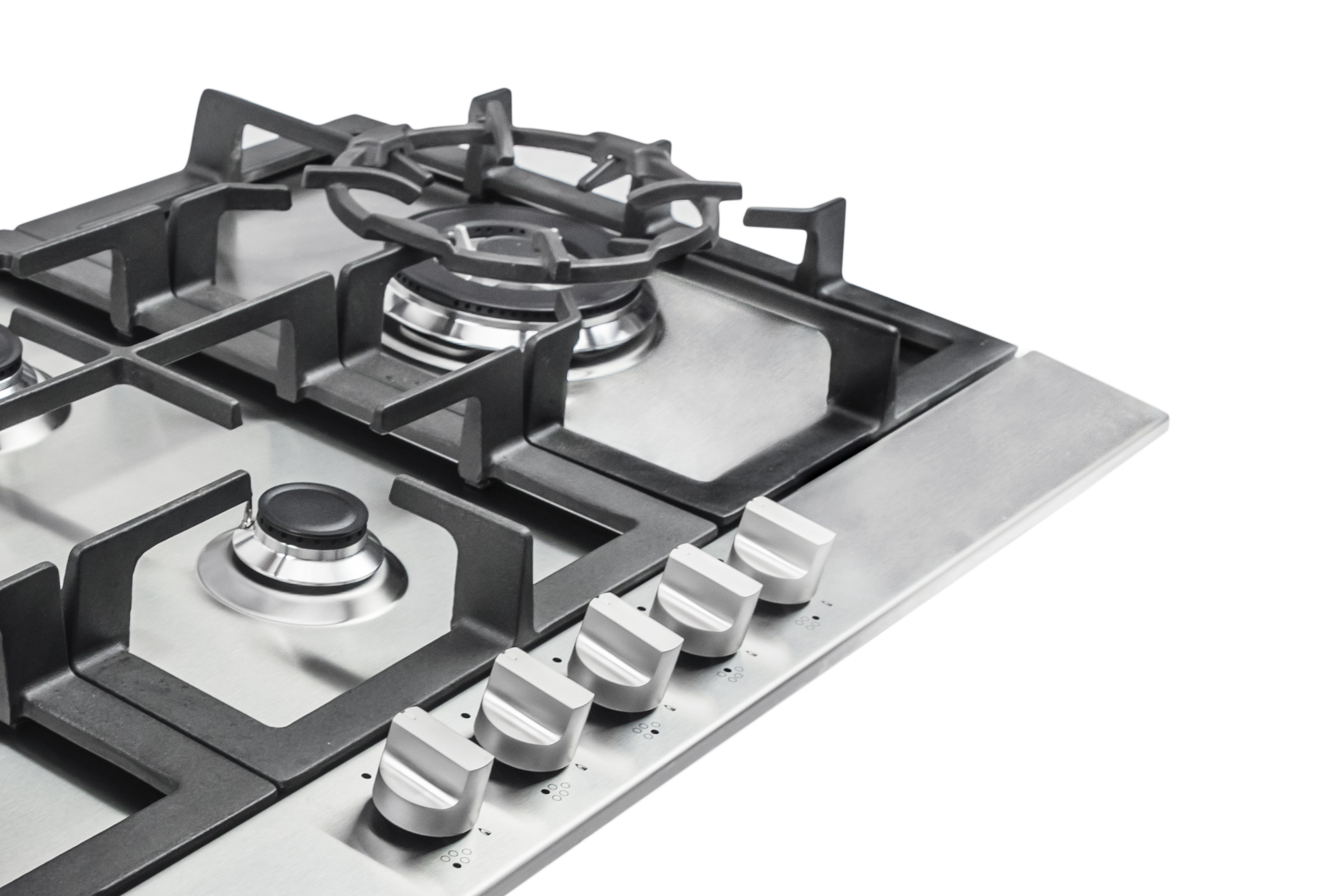 Cooktop Gas Stoves 30 Gas Cooktop With 5 Burners 850sltx E