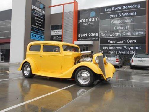 Premium AutoCare Pakenham