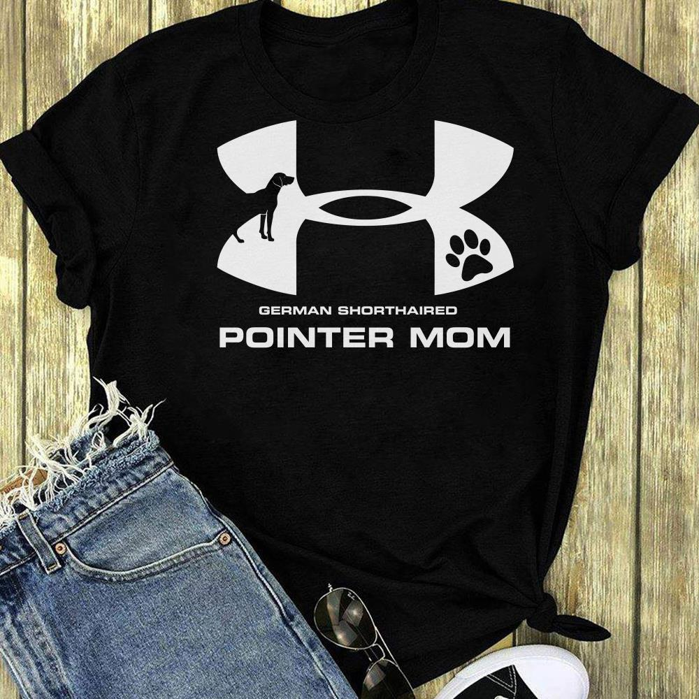 german shorthaired pointer t shirt