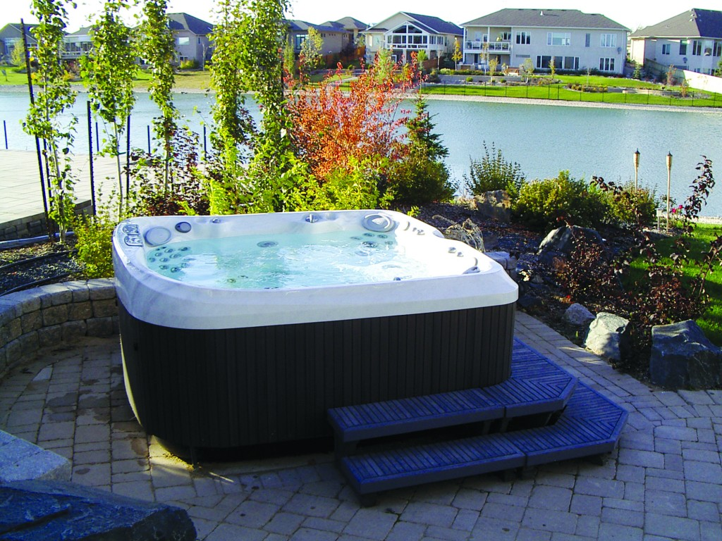 Jacuzzi Pool And Spa Kelowna Hot Tub Gallery At Premium Pool And Spa