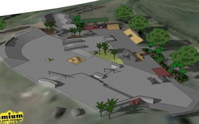 Waikehe Concept Design