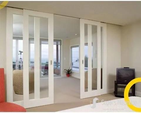 Briosingle Run 80 Premium Sliding Doors Pty Ltd