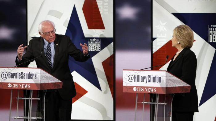 Contoh Materi Debat Download Contoh Soal Soal Psikotes Ggkarir Debat Demokrat Di Iowa Pekan Lalu Ap Photo Charlie Neibergall