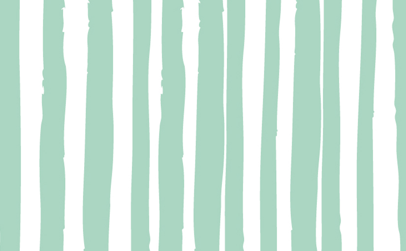 Wallpaper Hd Floral Preppy Original Iphone Wallpaper Mint Stripes Preppy