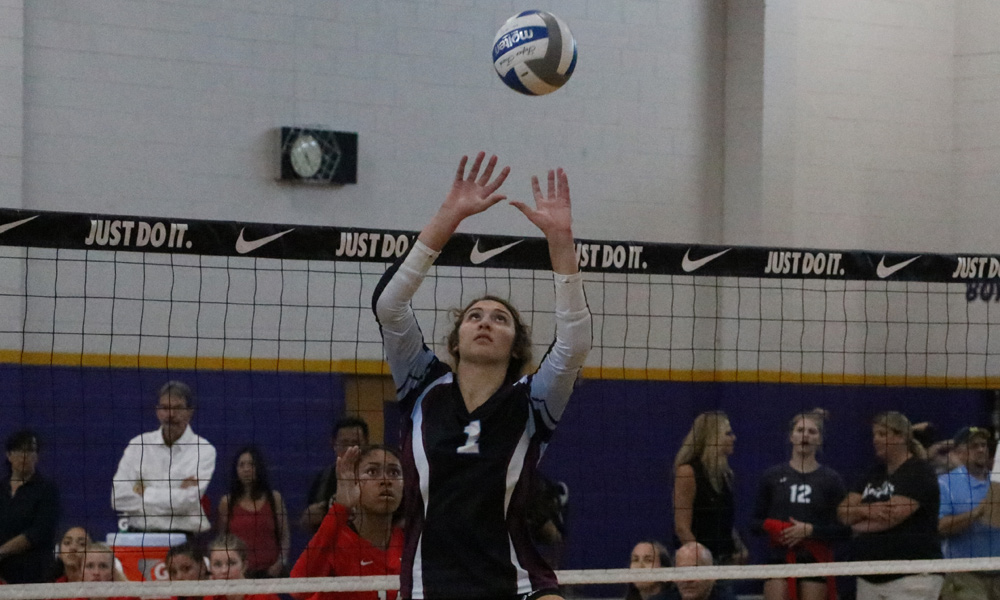 HS Top 5s For Five (Part 2) \u2013 PrepVolleyball Club Volleyball