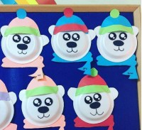 Paper Plate Animal Craft