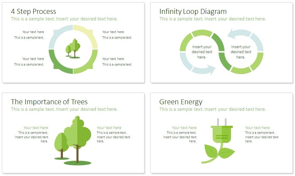 Sustainable development plan template costumepartyrun sustainability powerpoint template presentationdeckcom saveenlarge maxwellsz