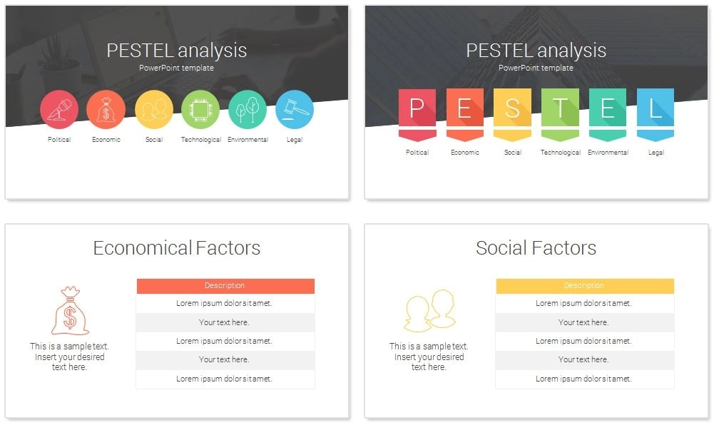 pestle analysis golf club An analysis of the sports equipment industry and one of its leading companies competition analysis golf co oakley, inc.