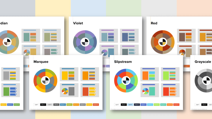 How To Create Color Themes For Powerpoint Presentations (Part Iv