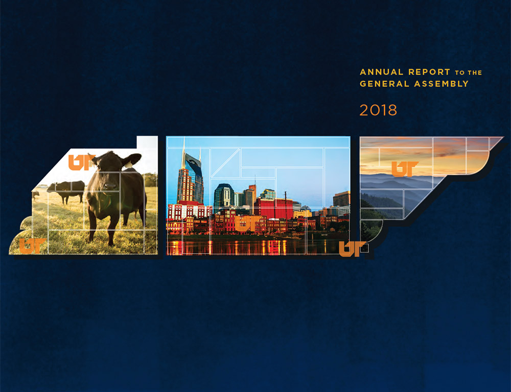 Annual Reports to the General Assembly - Office of the President