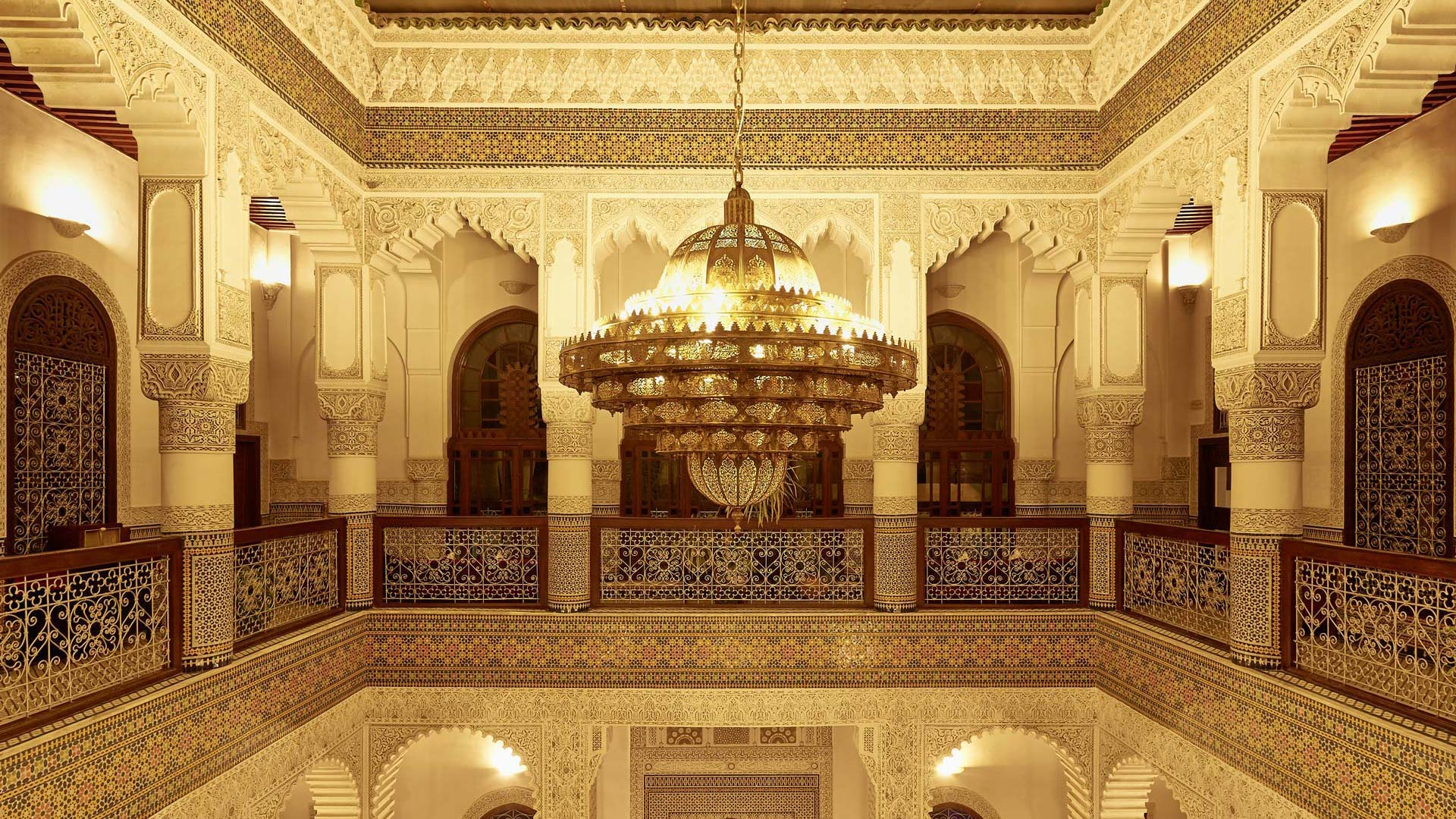 As Royal Decor 3d Wallpaper Luxury Vacation Packages Amp Tours To Morocco Private Jet