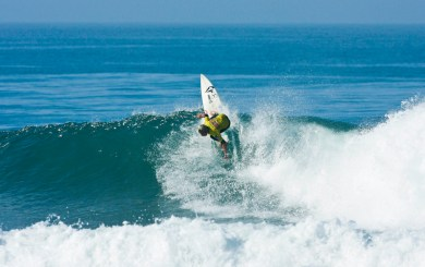 Parker Coffin captures first ASP Pro Junior title