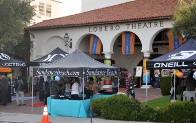 Local surf filmmakers awarded at Lobero