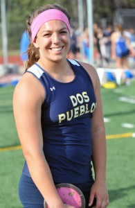 Easter Relays showcases local shot-put standout  Presidio ...