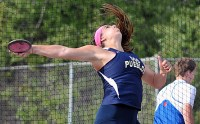 TRK: Poindexter, Scarvelis lead Chargers to dual meet ...