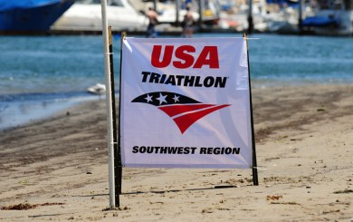 2015 California Central Coast Triathlon Guide
