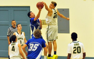 BBK: Dons dominate DP for 8th straight league win