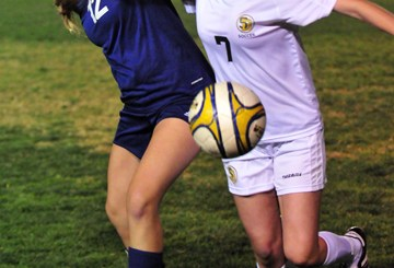 GSoc: Dons tack 1-0 shutout on Chargers