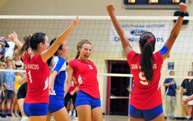 GVB: San Marcos put its all together to outlast DP in five sets