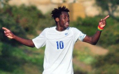 Cate's Acheampong heads Presidio's All-City Boys Soccer Team
