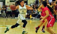 GBK: Melgoza reaches 1,000 in Dons' CIF State victory
