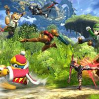 Nintendo Reveals 50 New Smash Bros Wii U Features