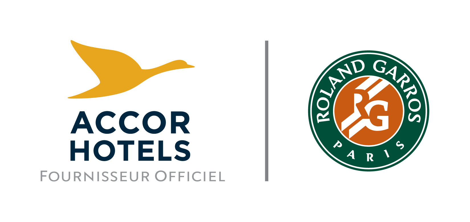 Accor Group Accor Newsroom Accorhotels Official Supplier To The Roland