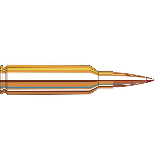 270 WSM 145 gr ELD-X® Precision Hunter® - Hornady Manufacturing, Inc