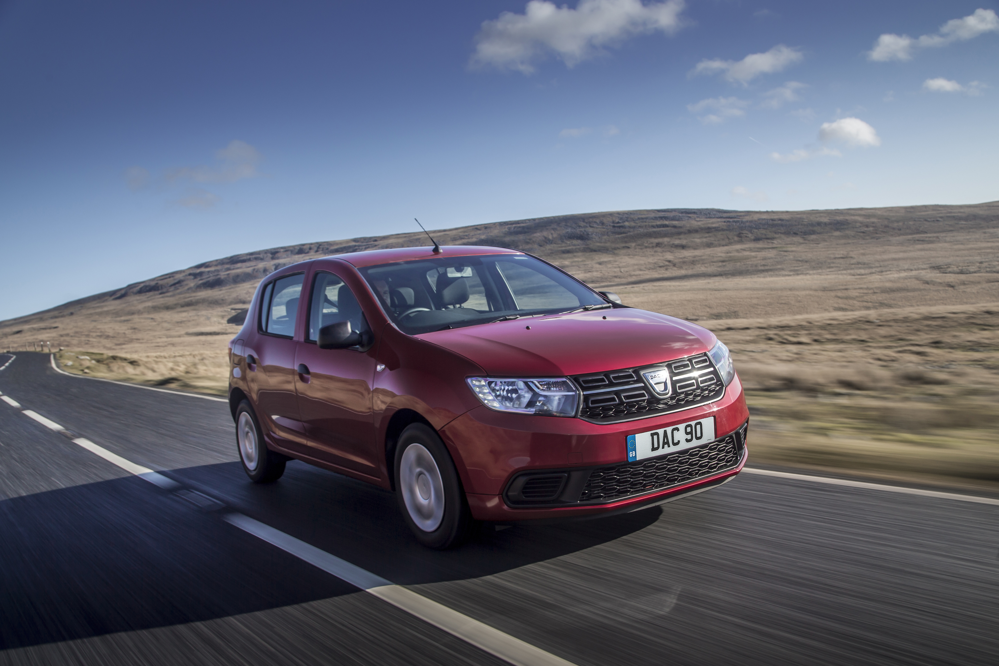 Most Economical Cars To Run Dacia Tops List Of Most Affordable Cars In 2018 Press
