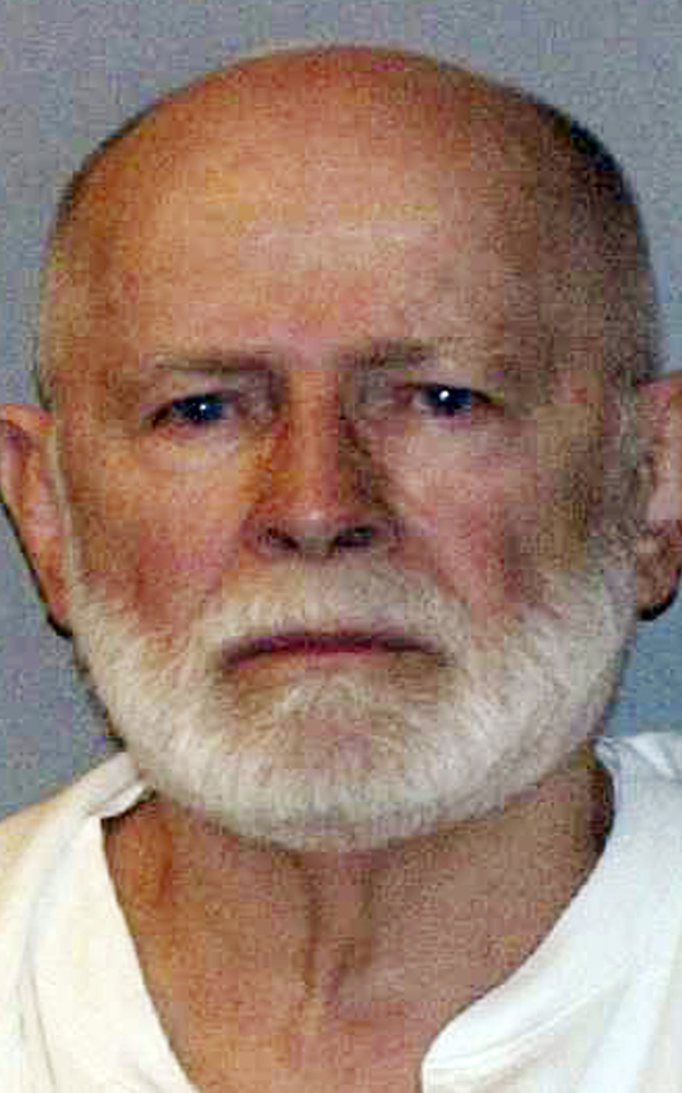 James Whitey Bulger 'whitey' Bulger Auctions Have Victims' Kin Seeing Red