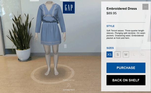 DressingRoom-gap