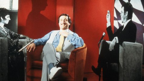 The King of Comedy (1983, Martin Scorsese)